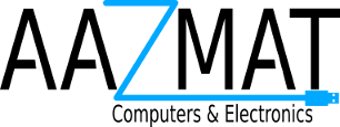 Aazmat Computers and Electronics